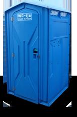 mobiel toilet